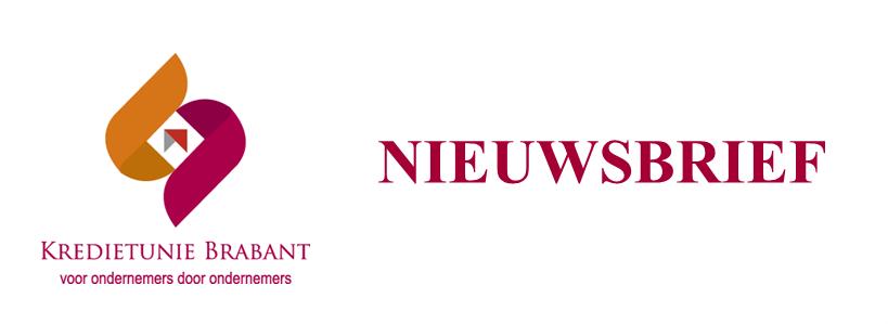 Nieuwsbrief Kredietunie Brabant november 2018